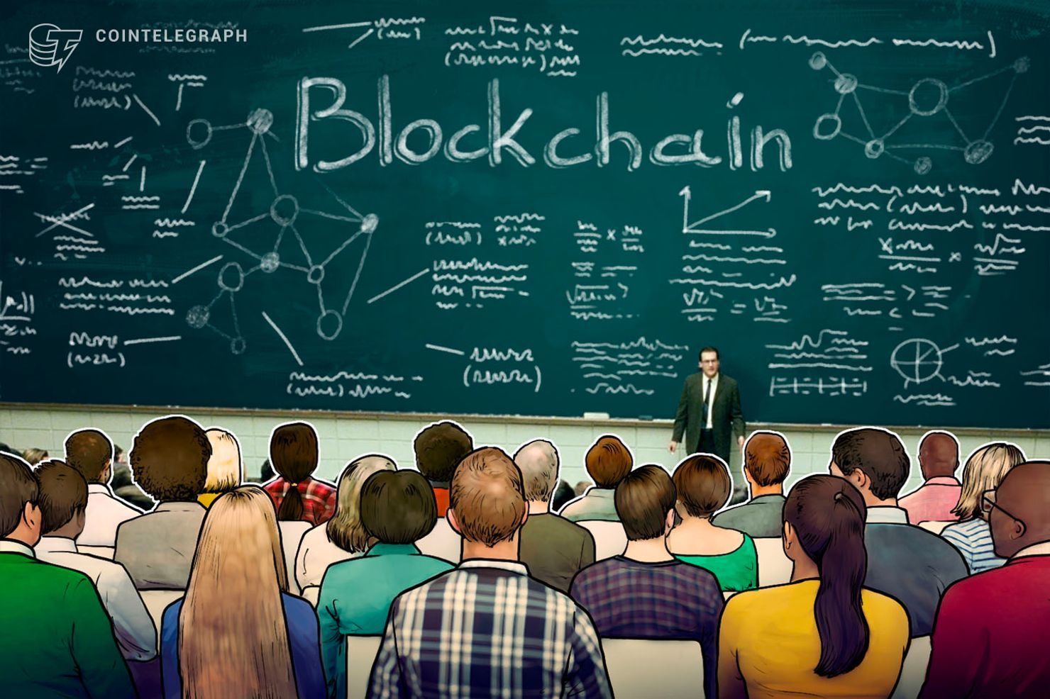 Gibraltar Gov T Launches Advisory Group To Develop Blockchain