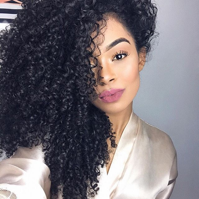 3B Curly Hairstyles Curly Hair 3B 3C  Curly Hair  Pinterest  Curly Curly Hair Types