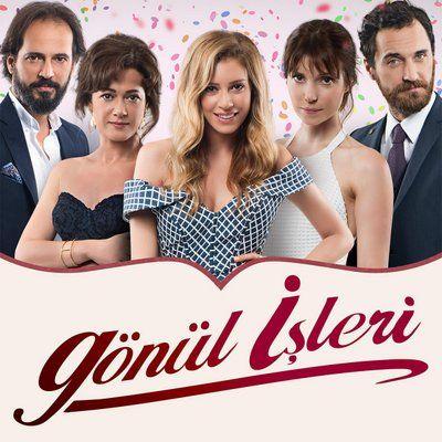 Affairs Of The Heart Gonul Isleri Novelas Series Y Peliculas Serie De Television