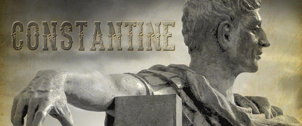 Voice Of God Recordings Ancient romans, Greek statue