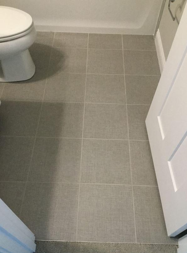 Kimona Silk Morning Dove 12x12 Tile In 2019 Tile Floor
