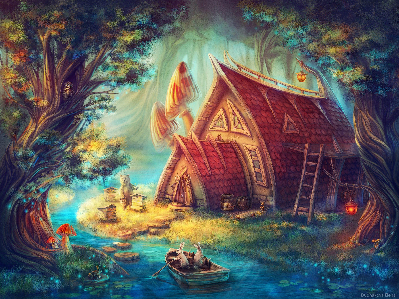 Fairytale Image 1846 KB