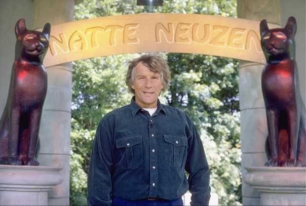 Dus: Waar blijft Natte Neuzen nou?