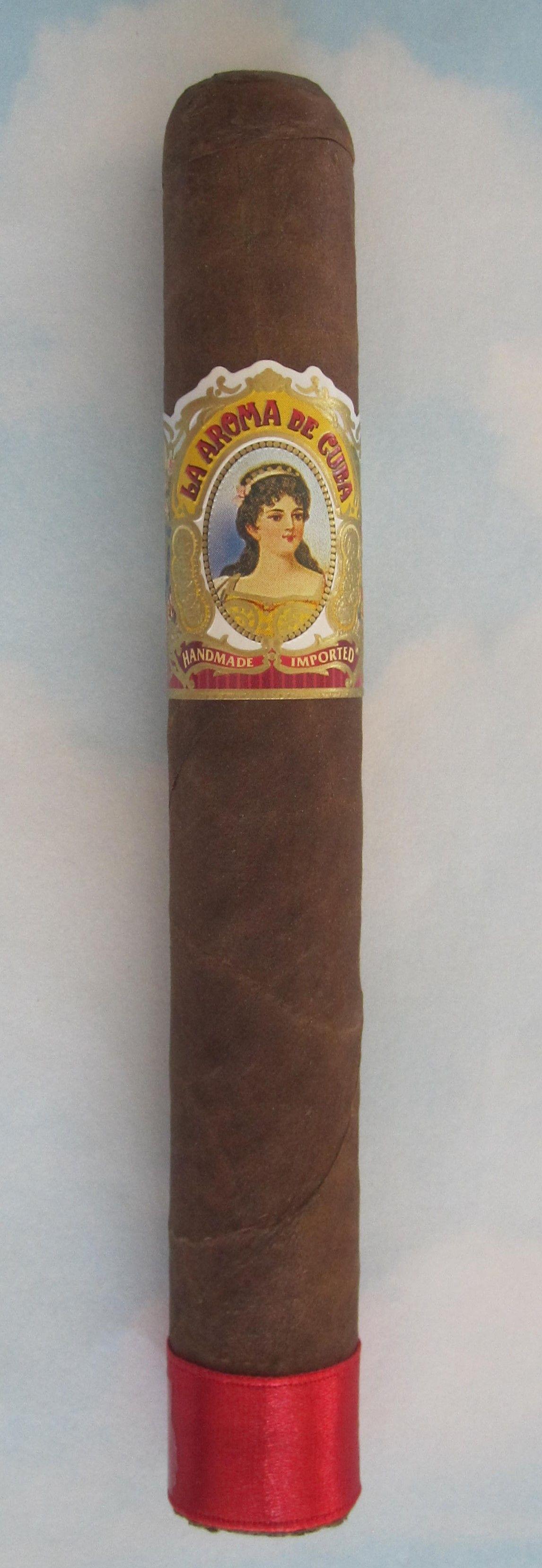 La Aroma de Cuba Monarch Cigar