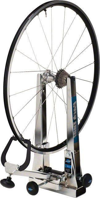 Park Tool Ts 2 2 Pro Wheel Truing Stand Park Tool Bike Seat Bike