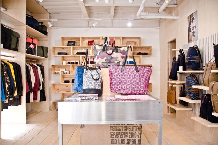 superfuture :: supernews :: tokyo: kapok store opening