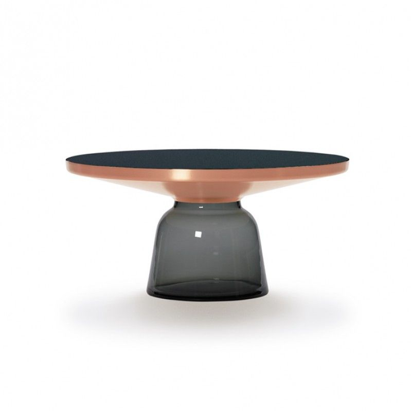 BELL COFFEE TABLE COPPER by Sebastian Herkner for ClassiCon, 2013 - esszimmer 2013