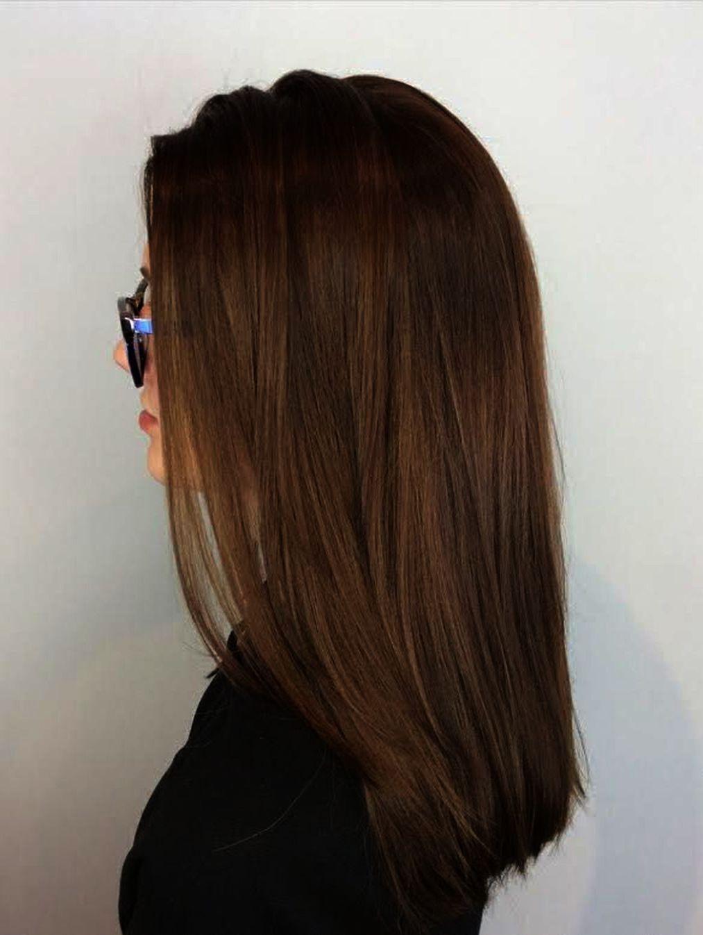 Fall Hair Color Ideas For Short Hair Some Hair Salon Near Me Korean Gaya Rambut Panjang Potongan Rambut Pendek Gaya Rambut Medium