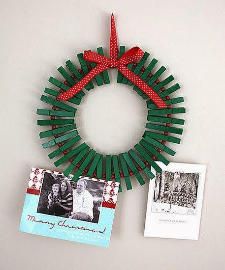 Hablamos de dise o te apuntas decoraci n navide a - Decoracion navidena casera ...
