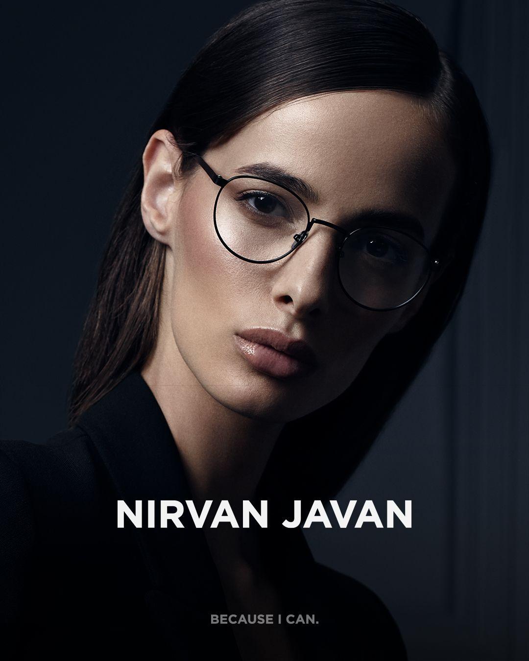 beste Auswahl an doppelter gutschein Luxusmode NIRVAN JAVAN - EYEWEAR #NIRVANJAVAN #EYEWEAR #WOMEN #GLASSES ...