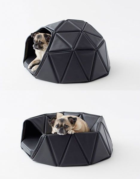 Modern Design For The Dogs 13 Cool Pet Products