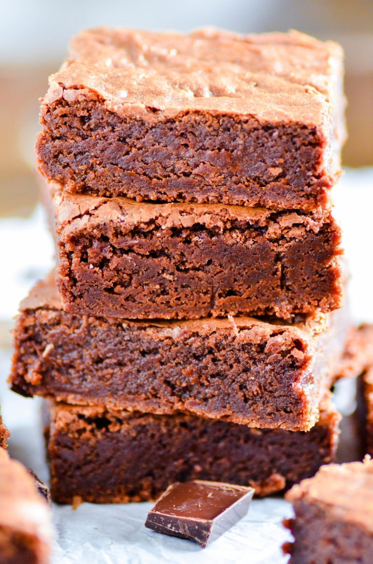 Something Swanky 2018 Reader Favorite Recipes Something Swanky Buttermilk Brownies Recipes Desserts Brownie Recipes