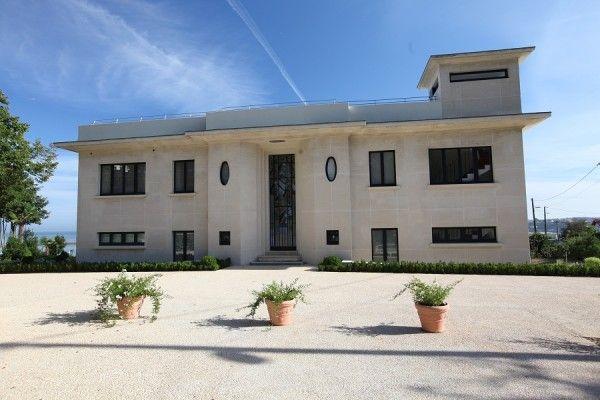 Villa Leihorra Joseph Iiriart, 1926 Arquitectura