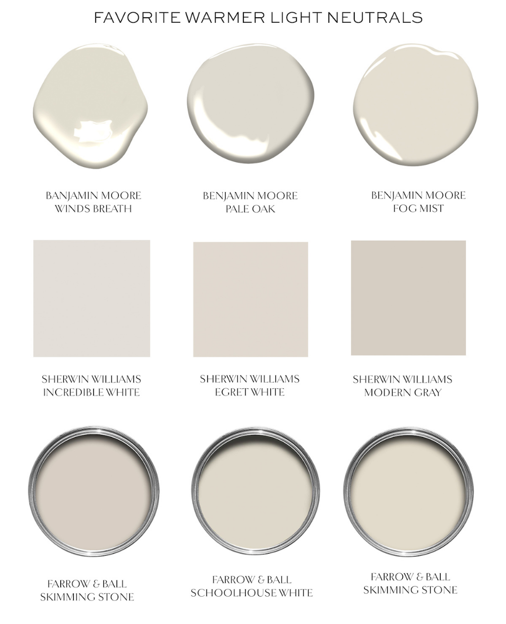 warming up your neutrals in 2020 paint colors for home on best color for inside house id=63608