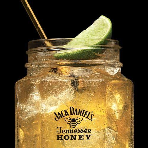 Jack® & Coke® Recipe Happy drink, Jack daniels drinks