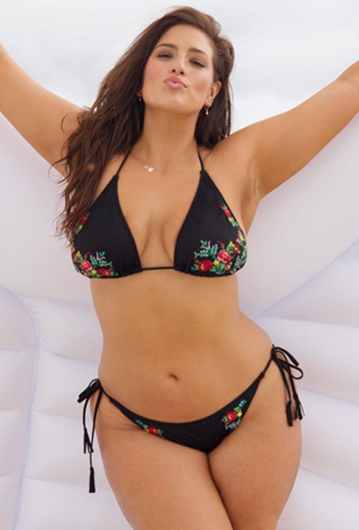 String flaus bikini