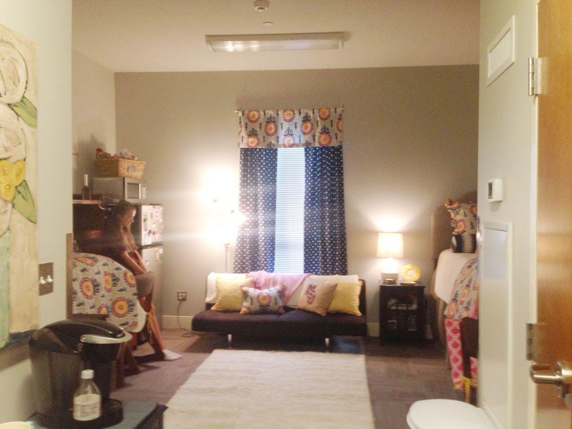Good Magnolia Hall Mississippi State Dorm 2015 Part 23