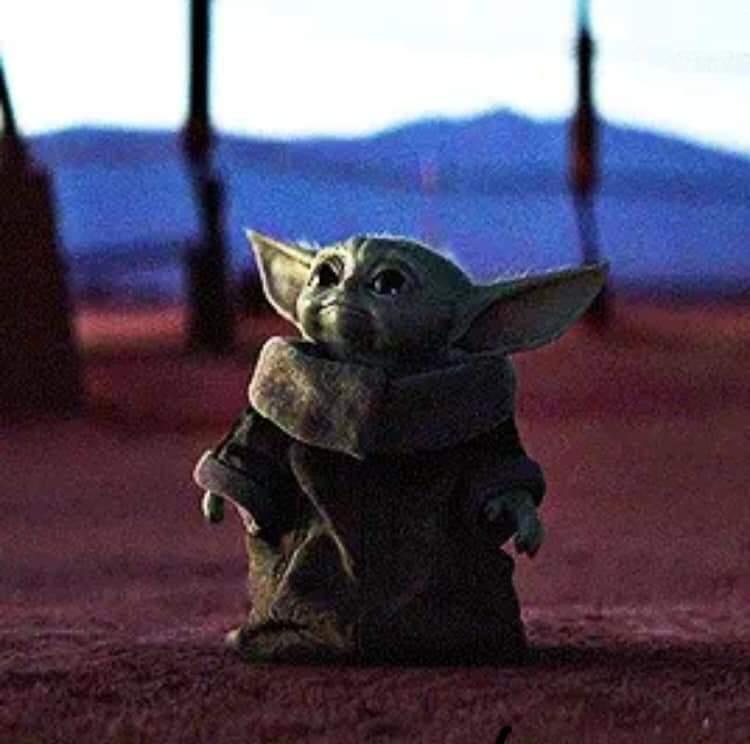 Baby Yoda Meme Template Google Tim Kiếm Yoda Meme Star Wars Memes Star Wars Humor