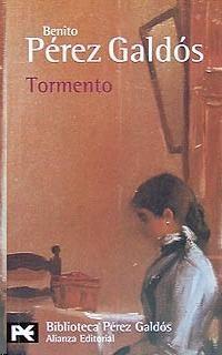 Toda la obra de Benito Pérez Galdos, mi autori favorito de los clásicos de la literatura española. Entre las favoritas, esta.