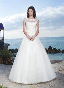 Sy3771 Sincerity Wedding Dress Wedding Dresses Sincerity Bridal Wedding Dresses