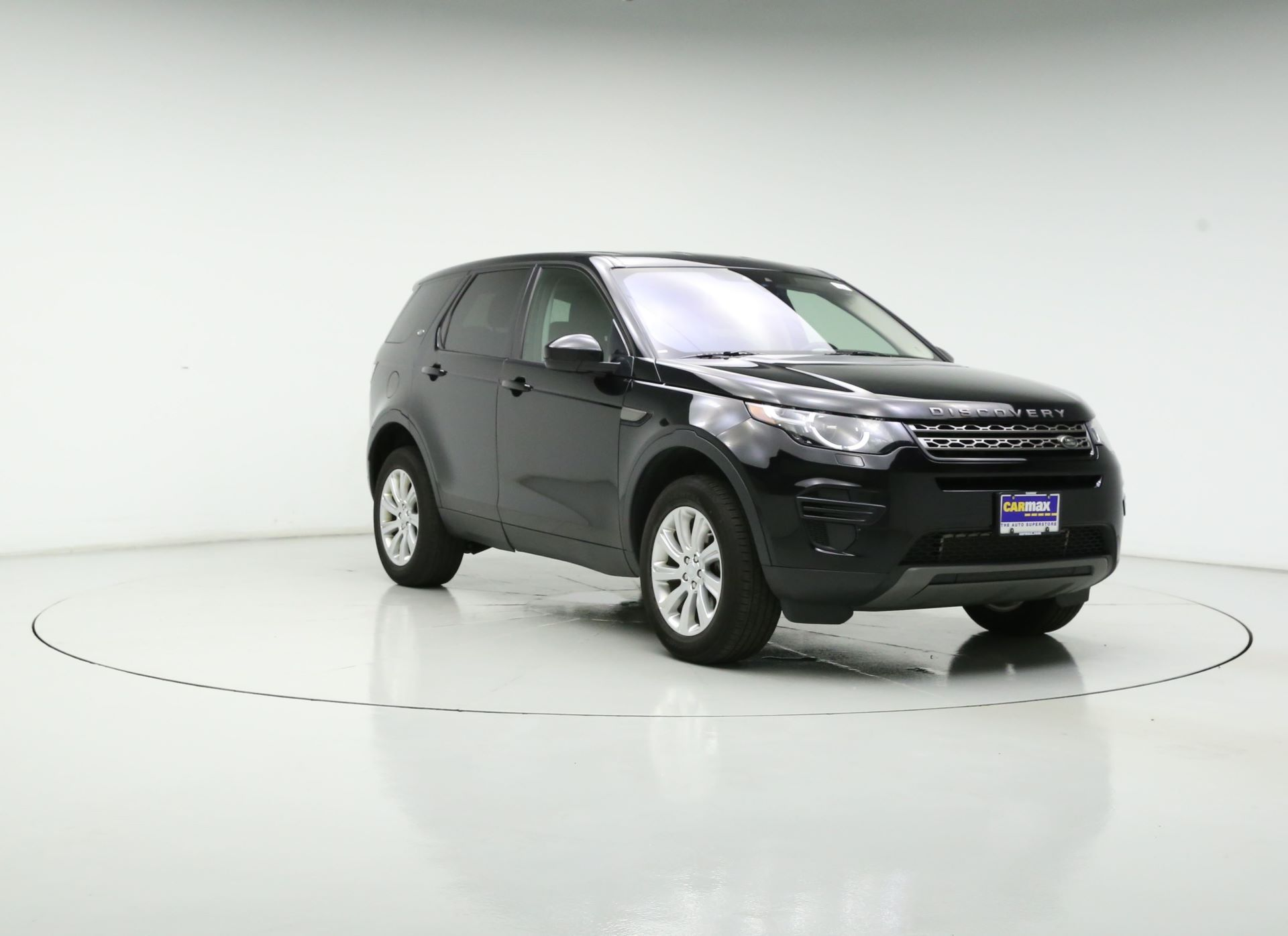 Used 2017 Land Rover Discovery Sport in Kenosha, Wisconsin
