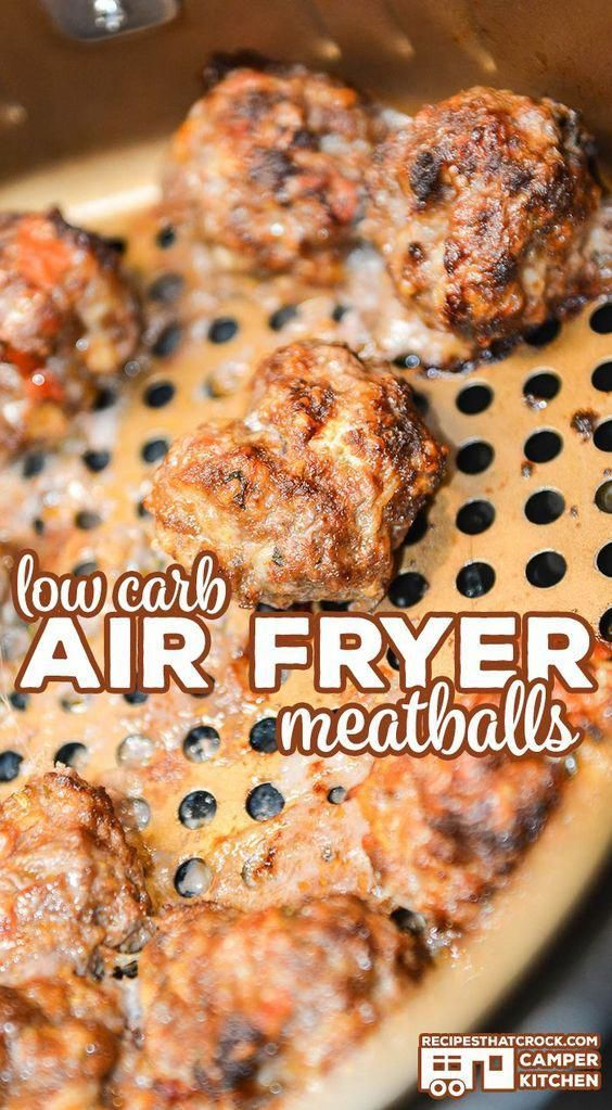 keto air fryer recipes CookingandFood in 2020 Air fryer