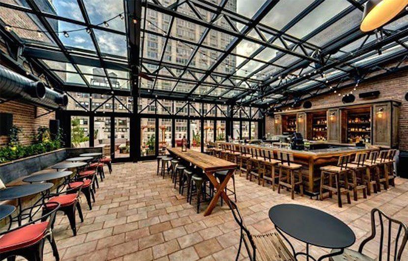 Best Rooftop Restaurants in NYC 20 Spots by