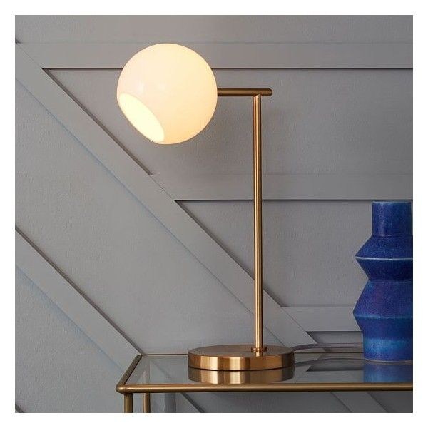 Table Lamps Are More Than Just Functional Find Modern With Clean Style At West Elm