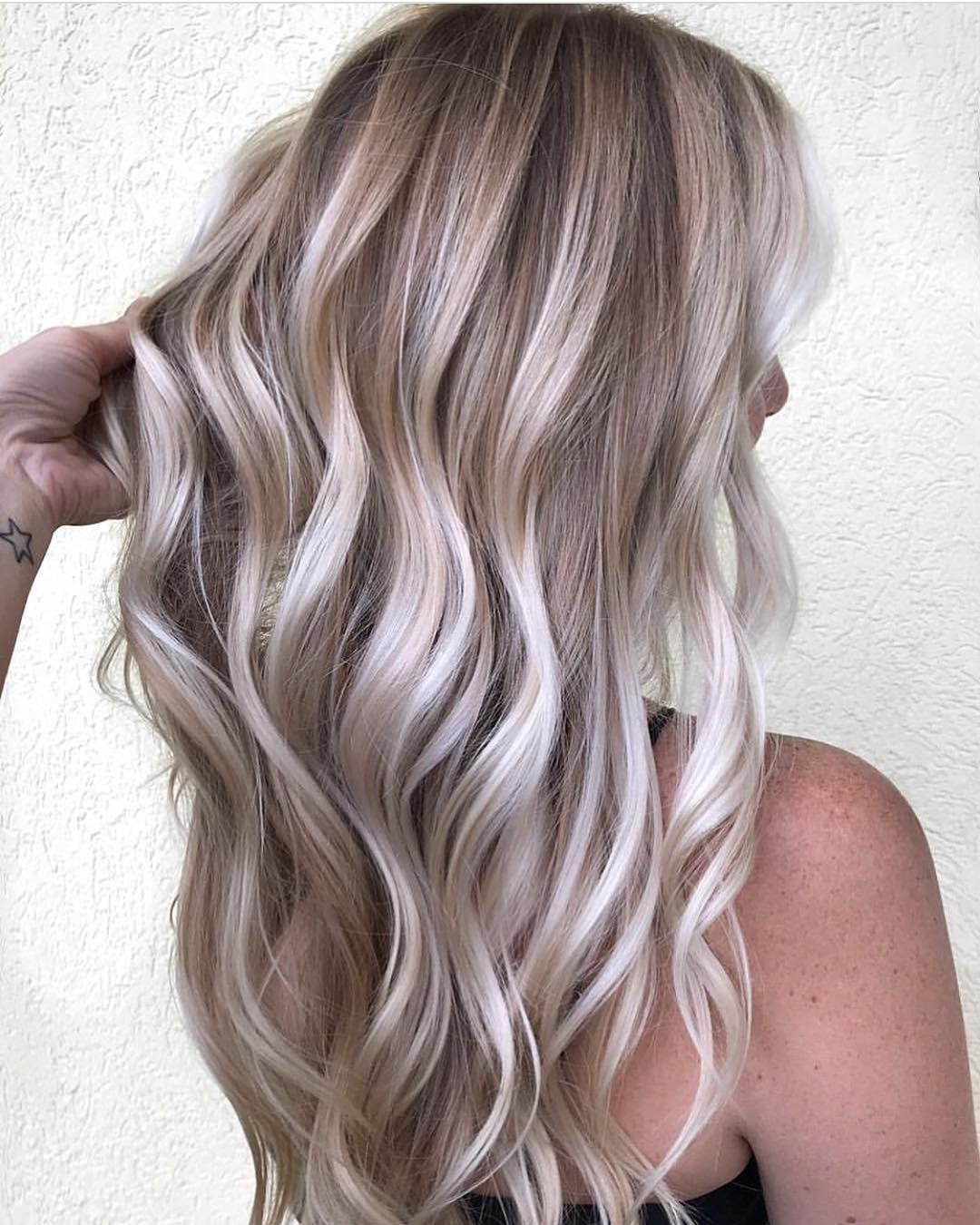 Pin by michaela hauer on hair pinterest blond hair coloring and