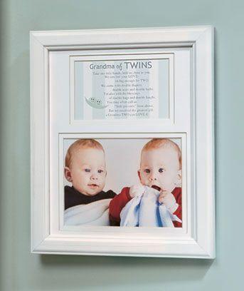 Heartfelt Grandma Frames Gifts Pinterest Twins Store And Ebay