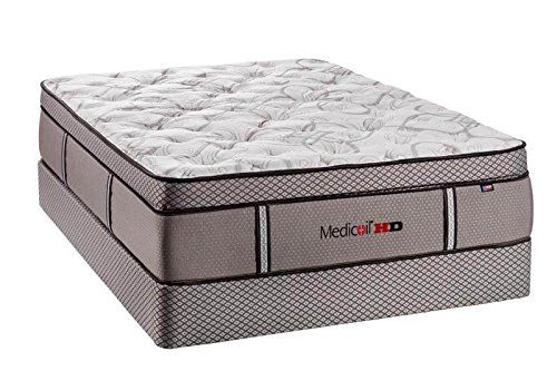Medicoil Hd 5000 Pillow Top Mattress Full Mattress Top Mattress Pillow Top Mattress