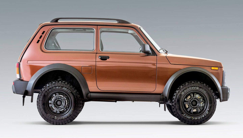 lada niva 4x4 bronto lada niva 4x4 pinterest 4x4 cars and car vehicle. Black Bedroom Furniture Sets. Home Design Ideas