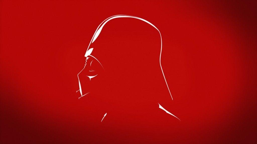Darth Vader Star Wars Villain Minimal Wallpaper Star Wars Wallpaper Star Wars Characters Wallpaper Darth Vader Wallpaper