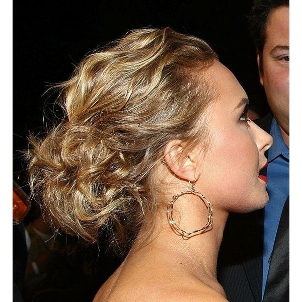 New Daily Curly Hairstyles 2011 found on Polyvore