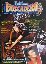 Buscadero Magazine (Italian) - 1983