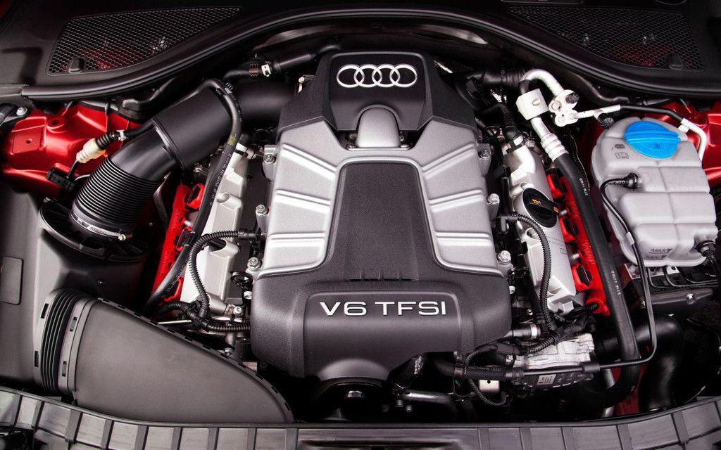 2013 Audi A7 Engine Dream Car Audi Audi A7 Audi Rs7