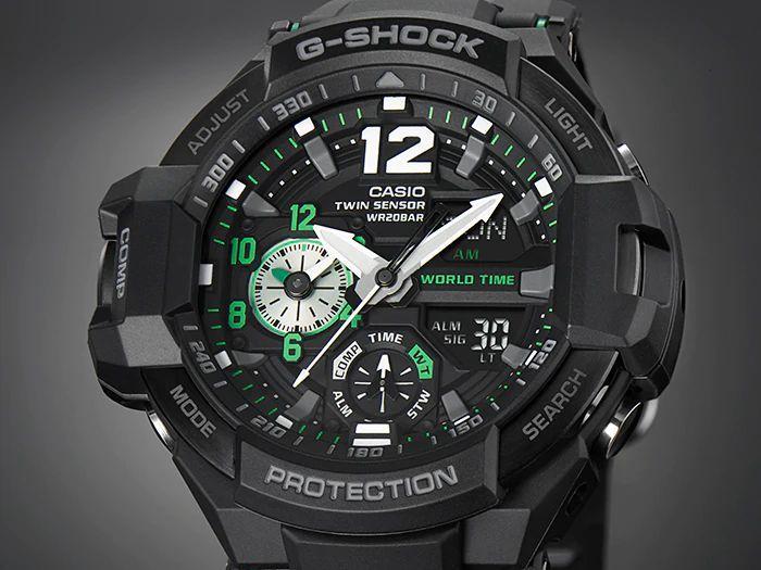 g shock ga 1100