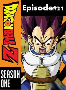 Watch dragon ball z season 1 episode 13