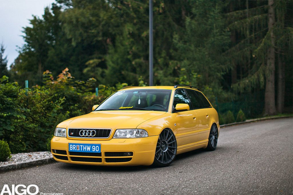 Audi B5 S4 Avant  Cars  Pinterest  Photos and Audi