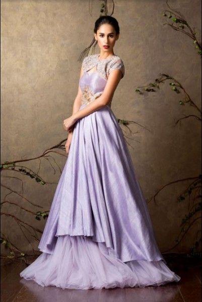 Indian Wedding Dresses | Wedding Trends 2016 | Pinterest | Gowns ...