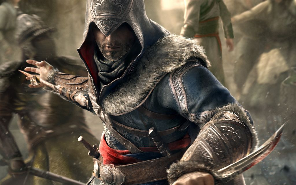 Assassins Creed Revelations Assassins Creed Assassin S Creed