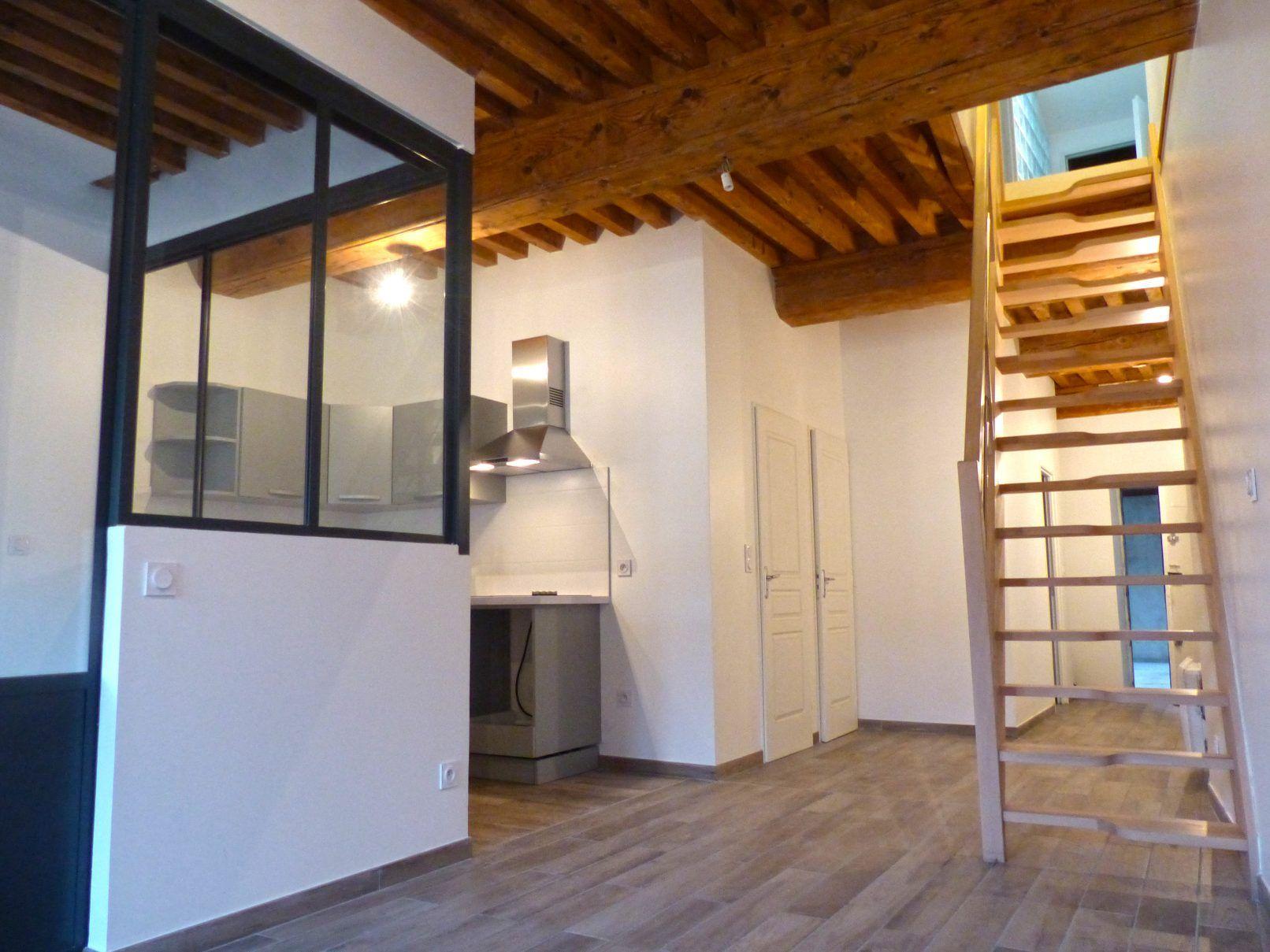 Duplex Lyonnais | Lyon