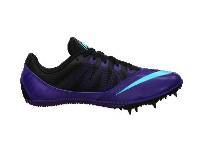 8f9d56ac8ac2c Nike Zoom Rival S 7 Women s Track Spike -Electro Purple Gamma Blue-Black