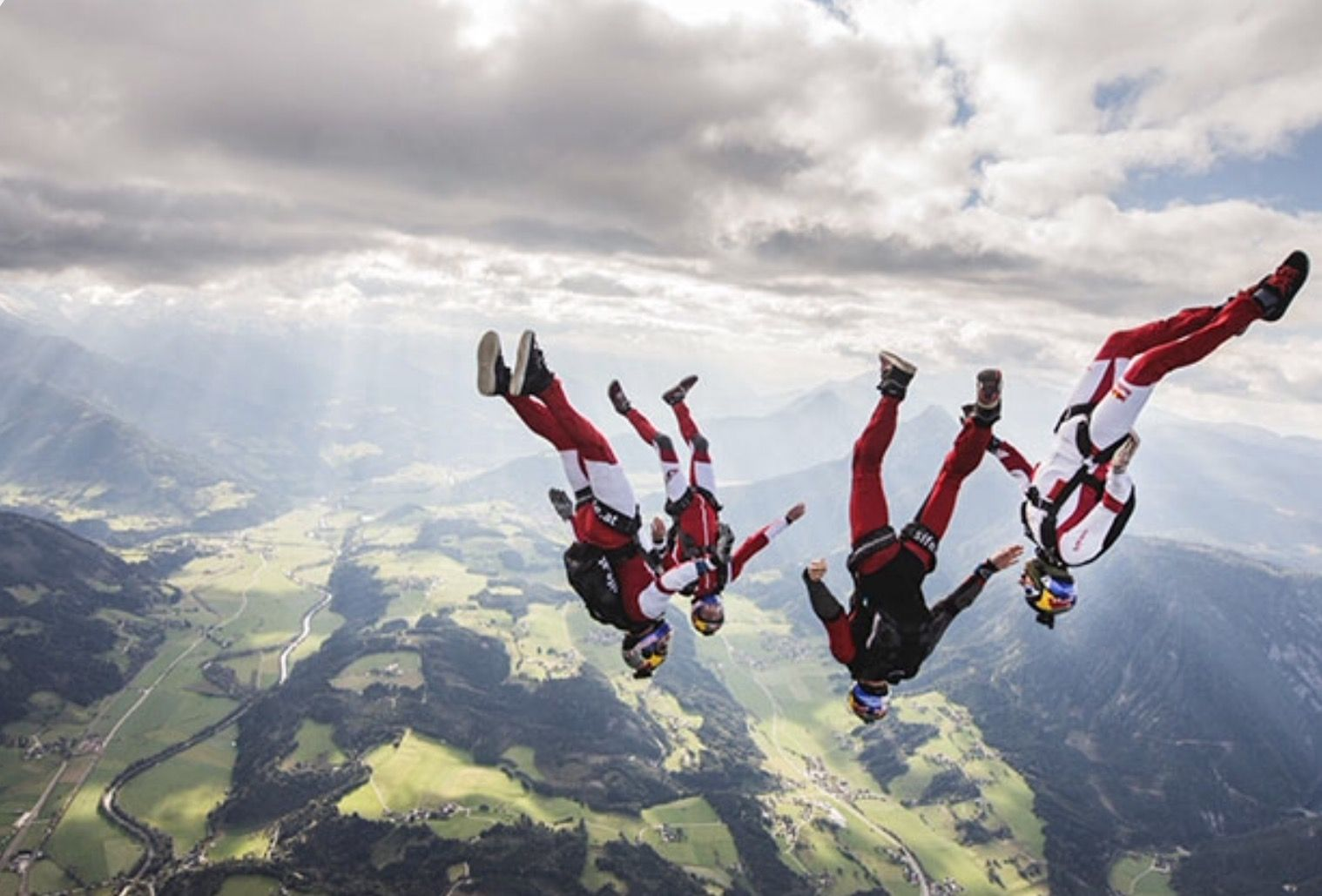 Pin By Shubham Sankhala On Xtreme Skydiving Photography Autumn Photography