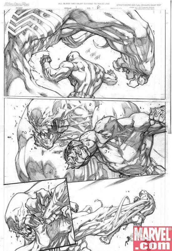 Joe Madureira News Comic Vine Joe Madureira Comic Drawing Comics Artwork