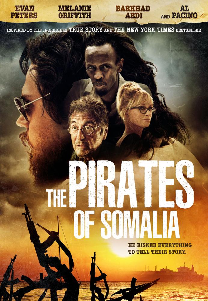 The Pirates Of Somalia Dvd 2017 Best Buy Mega Filmes Hd Filmes Filmes Hd