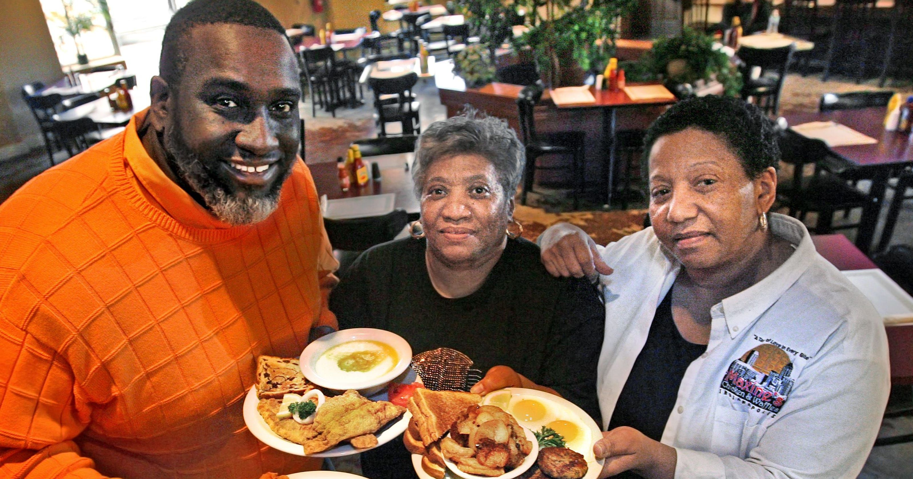 Indianapolis' first Black Restaurant Week to celebrate