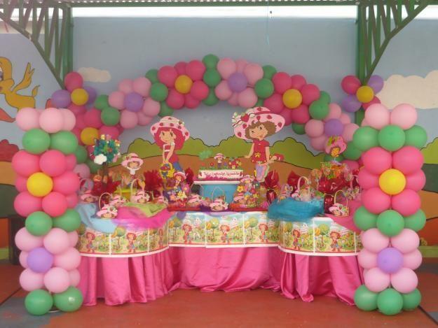 decoracion con globos disjockey