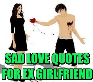 how to fall in love again with your ex girlfriend