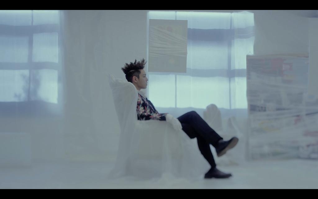 T.O.P //  'Loser' MV solo clip